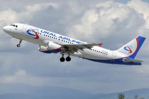 «Уральские Авиалинии» открывают авиасообщение с Грузией