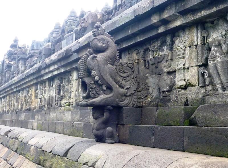 Боробудур – древность буддийской традиции