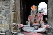 Храм Пашупатинатх - дорога в вечность.