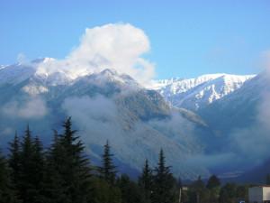 Лагодехи – любителям экзотики Кавказа