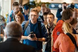 Развитие производственного туризма в Беларуси