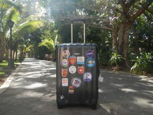 Какой чемодан подобрать для путешествия?