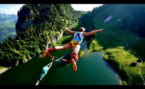 Больше информации об экстремальном туризме