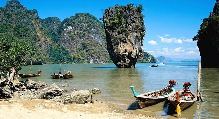 Чем запомнится путешествие в Таиланд?