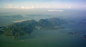 Остров Лантау