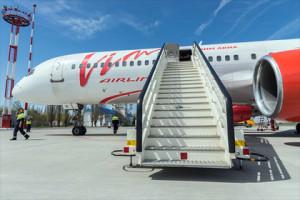 «ВИМ-Авиа» - неудачное завершение сезона чартерных перевозок