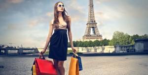 Особенности шопинга за границей