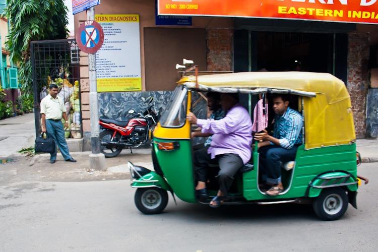 Vodafone 3g в Индии