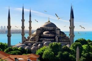 Климат Турции и основные курорты
