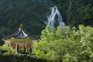 Тайванское бюро по туризму открывает новый сезон